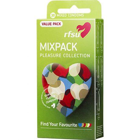 mixpack