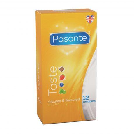 pasante-taste-12-pcs