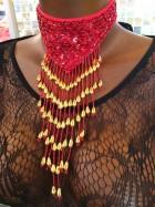 neckred